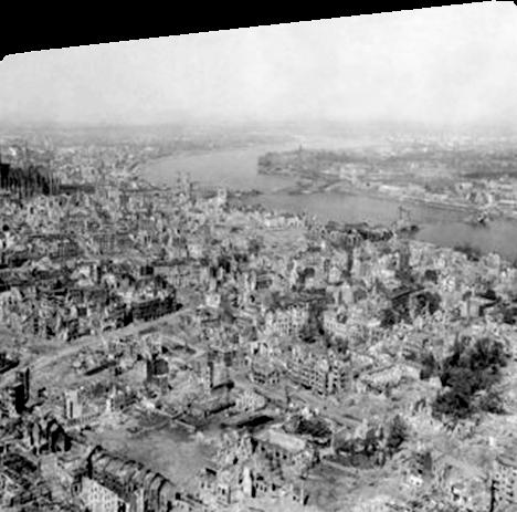 1939 - Historie der Kölsche Grielächer e.V.