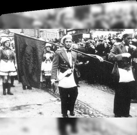 1949 - Historie der Kölsche Grielächer e.V.