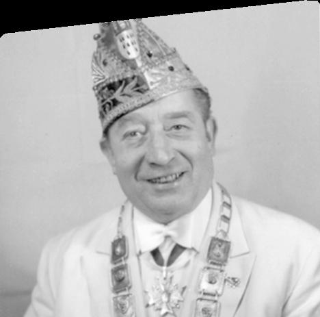 1958 - Historie der Kölsche Grielächer e.V.