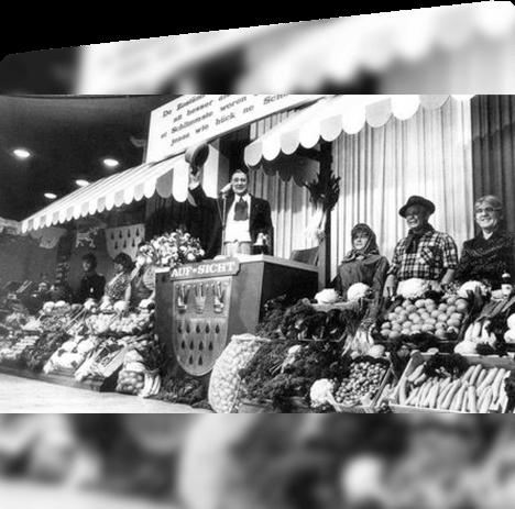 1972 - Historie der Kölsche Grielächer e.V.
