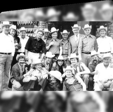 1978 - Historie der Kölsche Grielächer e.V.