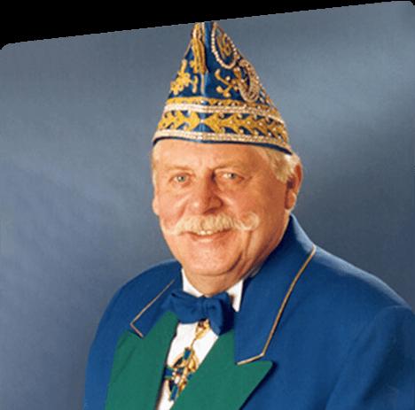1994 - Historie der Kölsche Grielächer e.V.