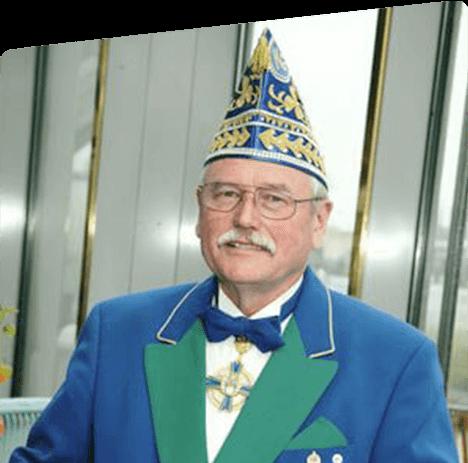 2003 - Historie der Kölsche Grielächer e.V.